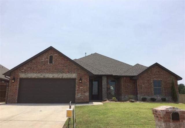5526 Painted Pony Road, Warr Acres, OK 73132 (MLS #769874) :: Wyatt Poindexter Group