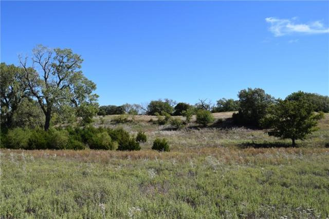County Road 1260, Gracemont, OK 73042 (MLS #772836) :: Wyatt Poindexter Group