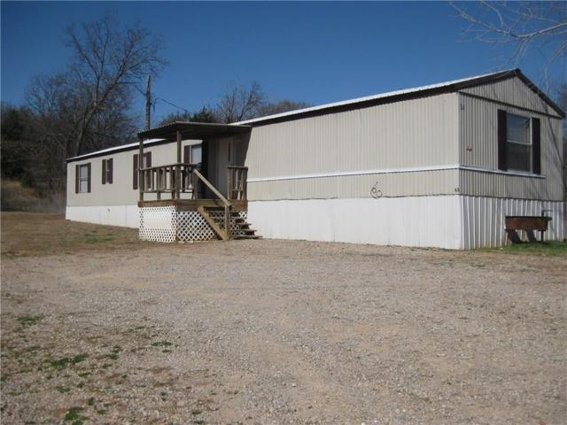 7500 144th, Noble, OK 73068 (MLS #773451) :: Richard Jennings Real Estate, LLC