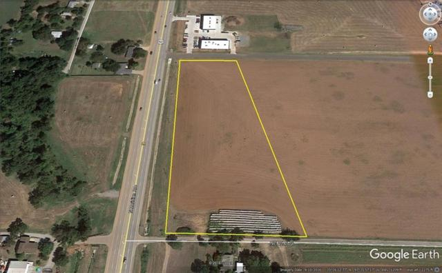 0 4.5 Ac Mol Hwy 62, Newcastle, OK 73065 (MLS #774682) :: KING Real Estate Group
