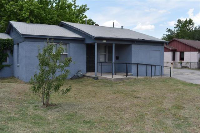 3411 N Rockwell, Bethany, OK 73008 (MLS #774693) :: Wyatt Poindexter Group
