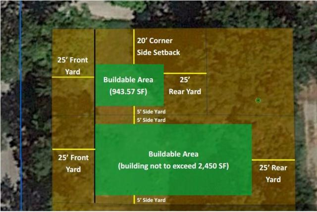 416 N Madison, Blanchard, OK 73010 (MLS #776532) :: Richard Jennings Real Estate, LLC