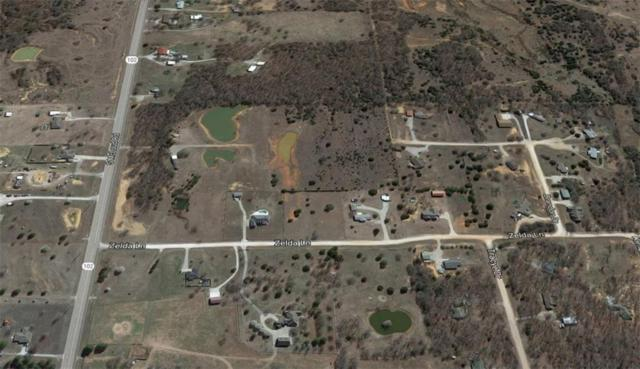 Zelda, McLoud, OK 74851 (MLS #776825) :: KING Real Estate Group