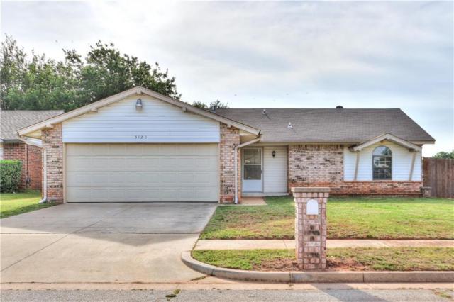 5120 Oak Manor Road, Oklahoma City, OK 73135 (MLS #777232) :: Richard Jennings Real Estate, LLC