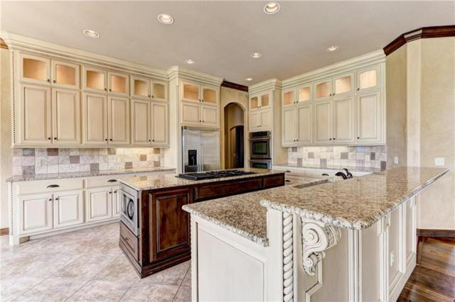 12916 Lorien Way, Oklahoma City, OK 73170 (MLS #777325) :: Richard Jennings Real Estate, LLC