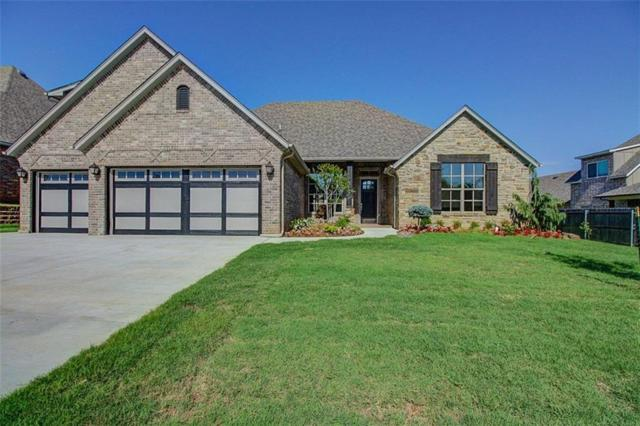 2014 Ithaca, Norman, OK 73071 (MLS #778162) :: Homestead & Co