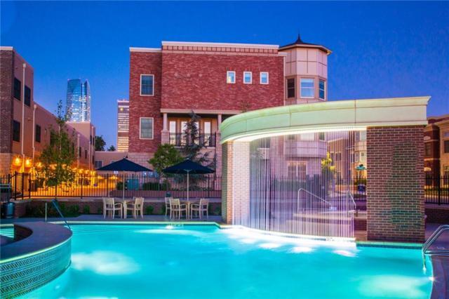 420 NE 1st Street, Oklahoma City, OK 73104 (MLS #778621) :: Wyatt Poindexter Group