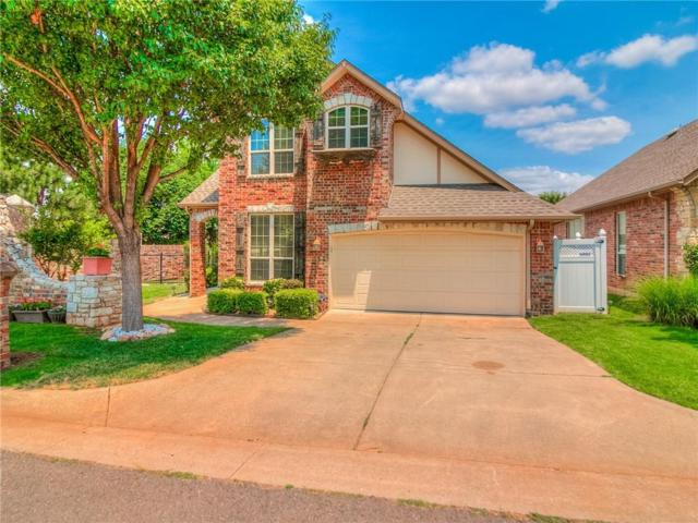 513 SW 121 Street, Oklahoma City, OK 73170 (MLS #778965) :: Richard Jennings Real Estate, LLC