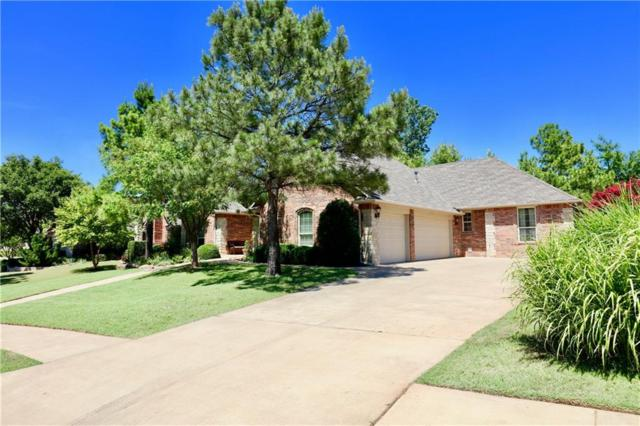 2740 Century Drive, Edmond, OK 73013 (MLS #779079) :: Richard Jennings Real Estate, LLC