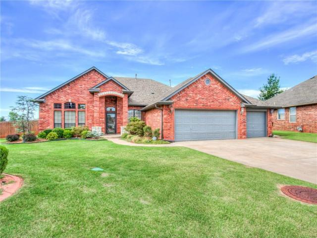 4800 NW 159th Street, Edmond, OK 73013 (MLS #780251) :: Homestead & Co
