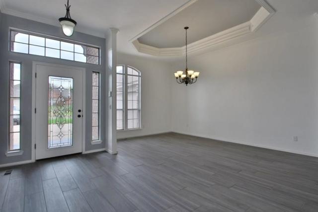 1513 NW 197th Circle, Edmond, OK 73012 (MLS #780344) :: Homestead & Co