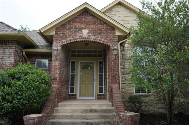 2616 Ashebriar, Edmond, OK 73034 (MLS #781229) :: Homestead & Co