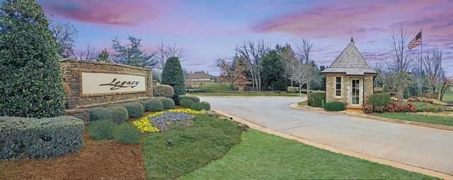 6725 Royale Court, Edmond, OK 73025 (MLS #781480) :: Keri Gray Homes