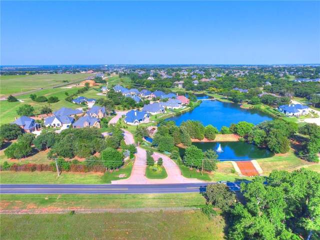 6717 Legacy Circle, Edmond, OK 73025 (MLS #781481) :: Keri Gray Homes