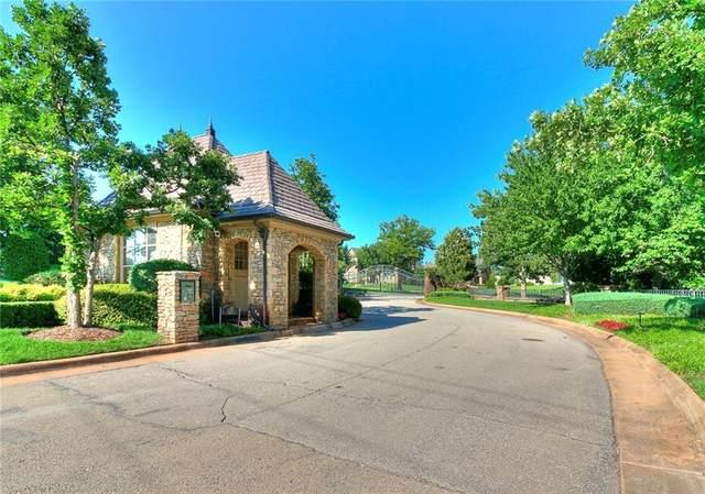 6708 Legacy Circle, Edmond, OK 73025 (MLS #781492) :: Keri Gray Homes