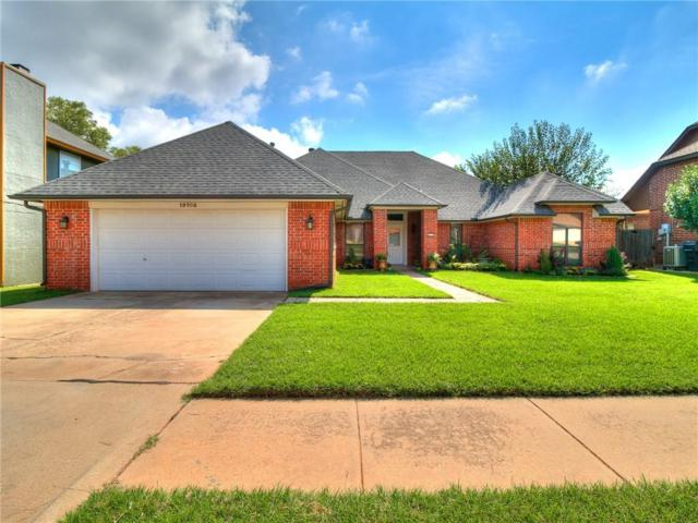 19708 Harness, Edmond, OK 73012 (MLS #781860) :: Homestead & Co