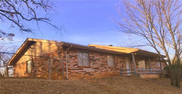 3854 Forrest Road, Sulphur, OK 73086 (MLS #781918) :: Wyatt Poindexter Group