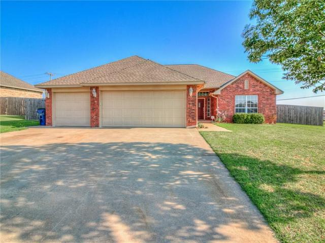 Piedmont, OK 73078 :: The Professionals Real Estate Group