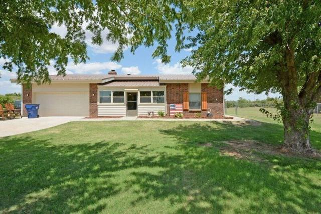 3400 Terrace Hills Rd Nw, Piedmont, OK 73078 (MLS #782616) :: The Professionals Real Estate Group