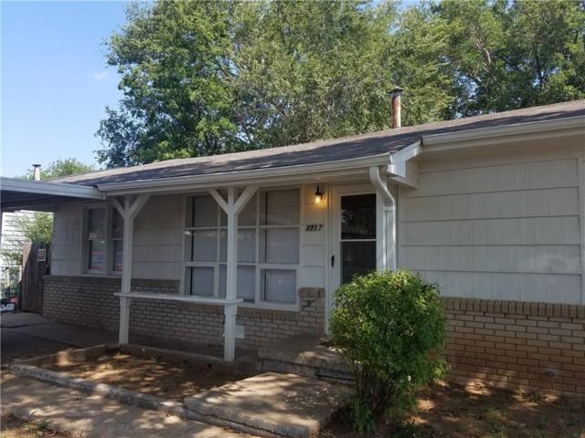 3717 SW 39 Street, Oklahoma City, OK 73119 (MLS #782804) :: Wyatt Poindexter Group