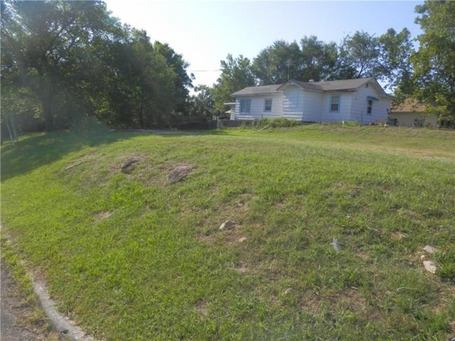 205 E Strothers Avenue, Seminole, OK 74868 (MLS #782930) :: KING Real Estate Group