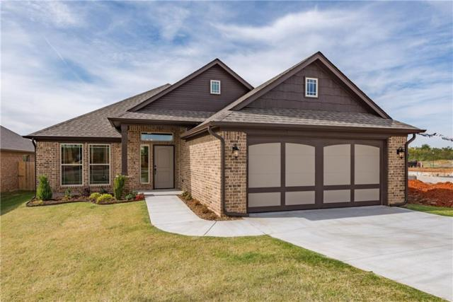 5 Ivory Drive, Oklahoma City, OK 73099 (MLS #785821) :: Wyatt Poindexter Group