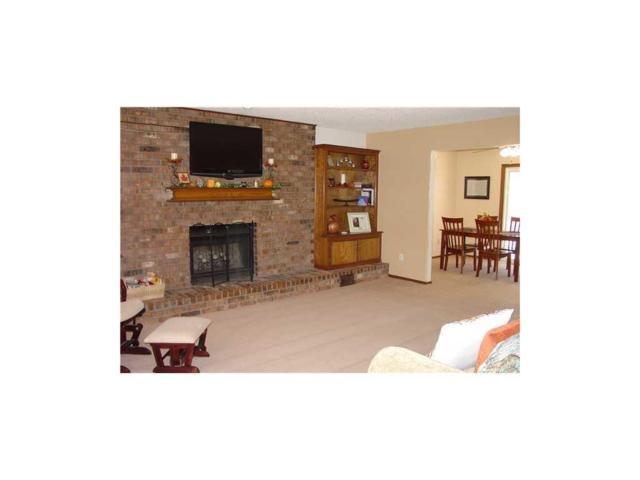 504 Rolling Hills Terrace, Edmond, OK 73012 (MLS #786206) :: Wyatt Poindexter Group