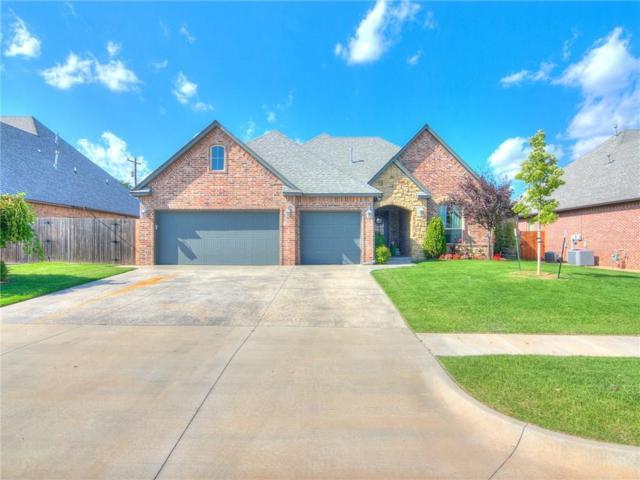 3405 SW 123rd Street, Oklahoma City, OK 73170 (MLS #787154) :: Homestead & Co