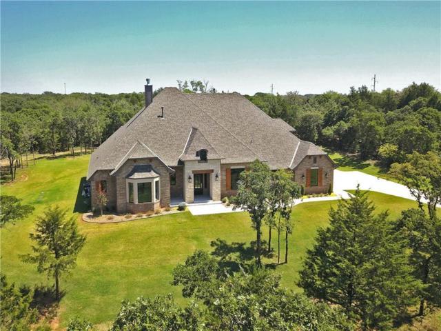 4216 Grand Timber, Edmond, OK 73034 (MLS #787186) :: Homestead & Co