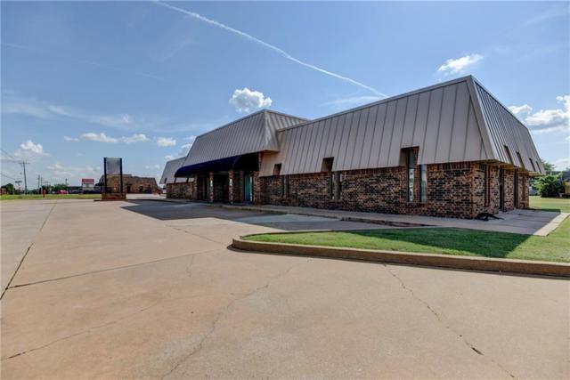 9817 S Western Avenue, Oklahoma City, OK 73139 (MLS #787332) :: Wyatt Poindexter Group