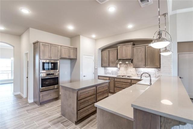 114 Sonora Lane, Norman, OK 73069 (MLS #788586) :: Wyatt Poindexter Group