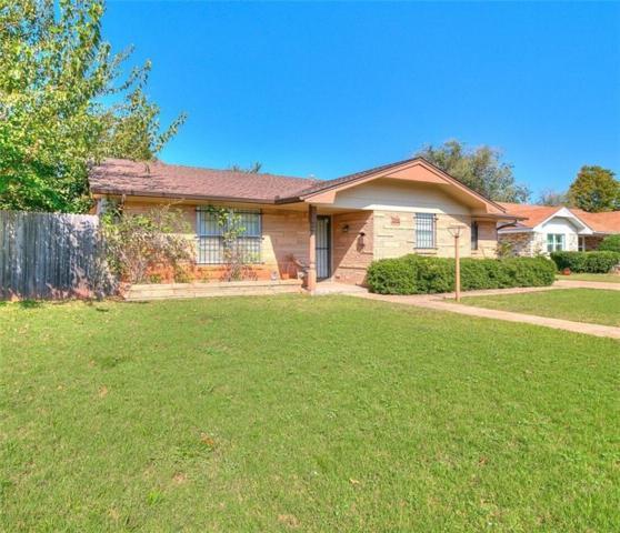 6325 S Robinson Drive, Oklahoma City, OK 73139 (MLS #788971) :: Wyatt Poindexter Group