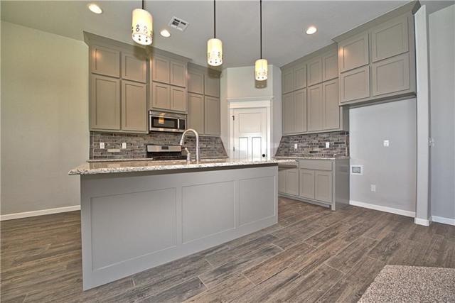 3832 Vista Drive, Norman, OK 73071 (MLS #789271) :: Wyatt Poindexter Group