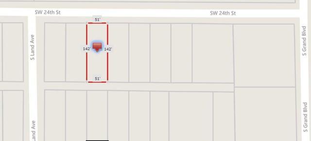 3136 SW 24th Street, Oklahoma City, OK 73108 (MLS #790298) :: Wyatt Poindexter Group