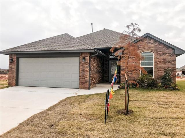 8700 SW 37th Street, Oklahoma City, OK 73179 (MLS #790529) :: Wyatt Poindexter Group