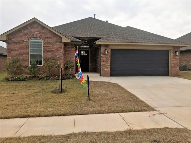 8704 SW 37th Street, Oklahoma City, OK 73179 (MLS #790599) :: Wyatt Poindexter Group