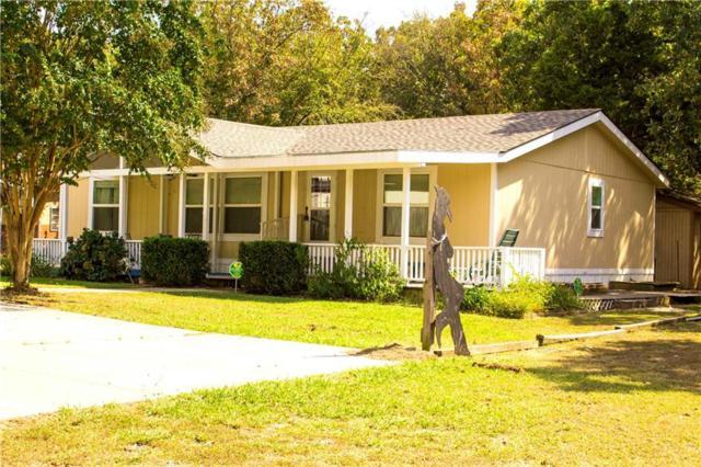 112524 S 4178, Checotah, OK 74426 (MLS #790603) :: Homestead & Co