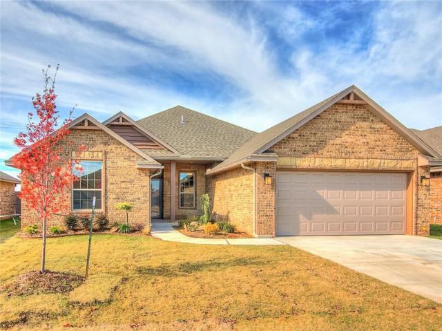 7401 Jack Drive, Oklahoma City, OK 73132 (MLS #790888) :: Wyatt Poindexter Group