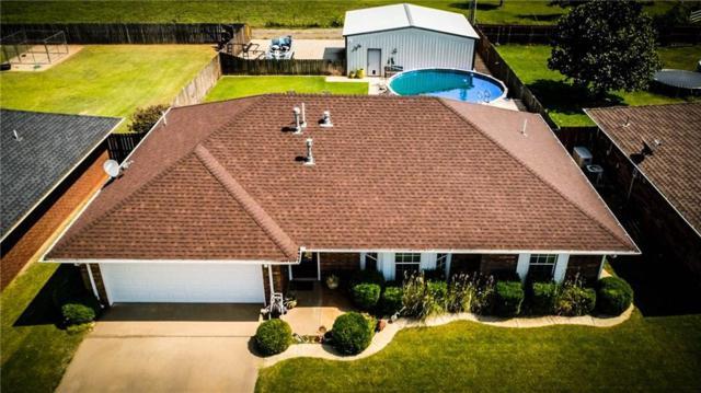 102 Ranch, Elk City, OK 73644 (MLS #791245) :: Wyatt Poindexter Group