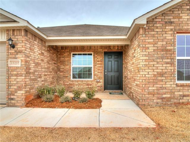 13237 Bridgewater Drive, Oklahoma City, OK 73078 (MLS #791897) :: Wyatt Poindexter Group