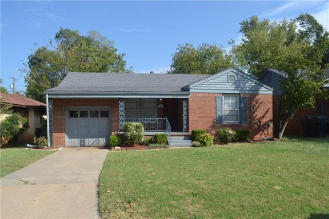 2513 NW 34th Street, Oklahoma City, OK 73112 (MLS #792013) :: Wyatt Poindexter Group