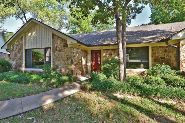 2201 Brixton Road, Edmond, OK 73034 (MLS #792157) :: Homestead & Co