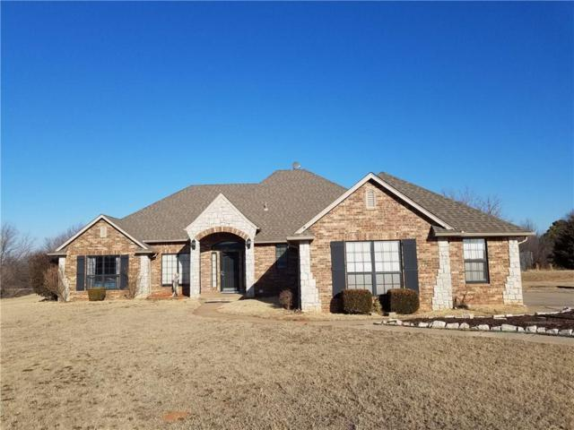 2276 County Road 1197, Tuttle, OK 73089 (MLS #793164) :: Wyatt Poindexter Group