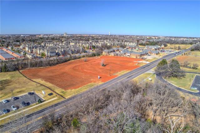 13801 N Eastern Avenue, Oklahoma City, OK 73131 (MLS #793222) :: Erhardt Group at Keller Williams Mulinix OKC