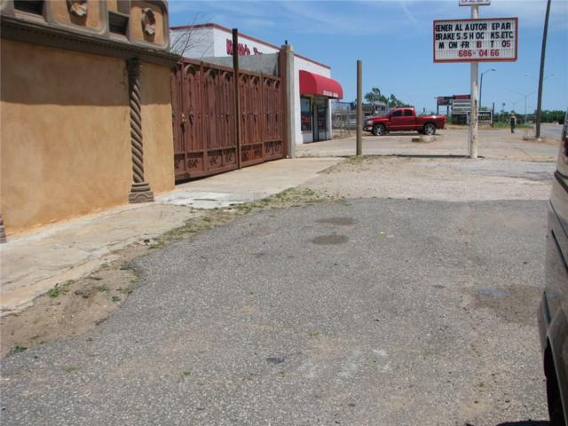 3231 29th, Oklahoma City, OK 73119 (MLS #793268) :: KING Real Estate Group