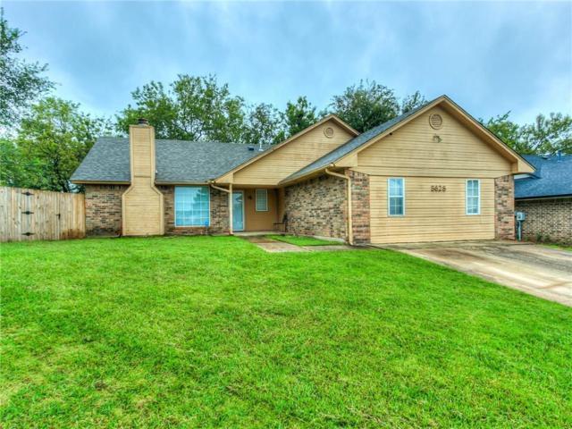 5628 Darla, Oklahoma City, OK 73135 (MLS #793471) :: Wyatt Poindexter Group