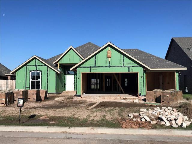 10917 Millbrook Lane, Oklahoma City, OK 73162 (MLS #793802) :: Homestead & Co