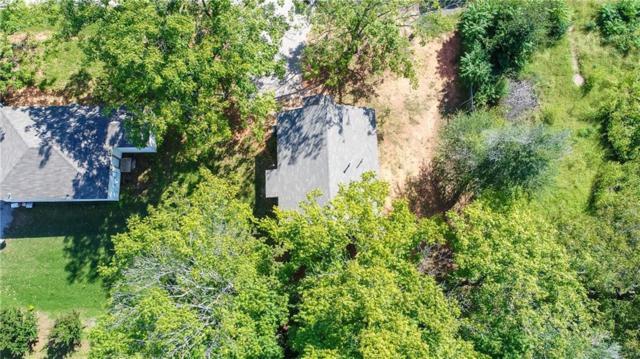 313 SE 2nd Street, Blanchard, OK 73010 (MLS #793870) :: Richard Jennings Real Estate, LLC