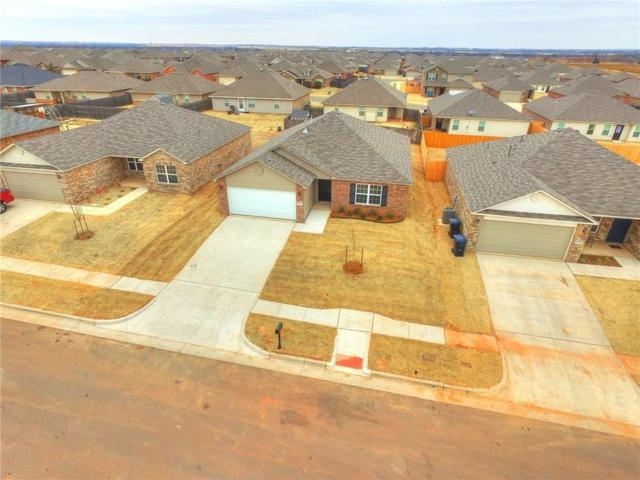 13233 Beekman Drive, Oklahoma City, OK 73078 (MLS #794169) :: Wyatt Poindexter Group