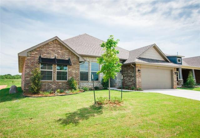 6200 Beverly Hills Drive, Edmond, OK 73034 (MLS #794218) :: Wyatt Poindexter Group